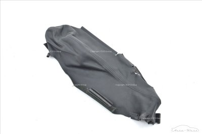 Lamborghini Gallardo Side seat leather