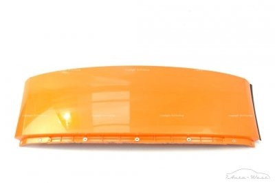 McLaren 570S 570GT Spider Rear roof panel assy assembly cover