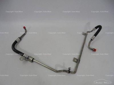 Aston Martin Vantage 4.7 V8 Gearbox transmission oil cooler pipe