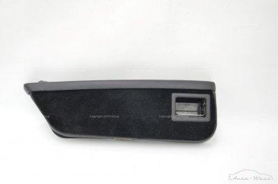 Bentley Arnage Rear right door card box