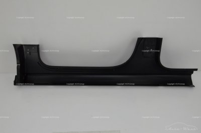 Bentley Continental Flying Spur Right side sill member rocker panel