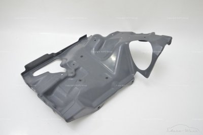 Aston Martin Vantage V8 Radiator support air vent left