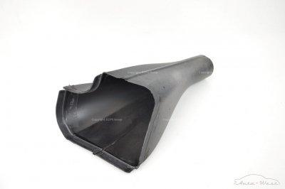 Lamborghini Murcielago LP580 Front bumper right air duct conveyor intake