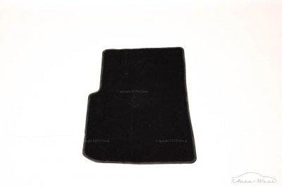 Mclaren 650S Mp4-12c MP4 Front luggage trunk boot carpet matt