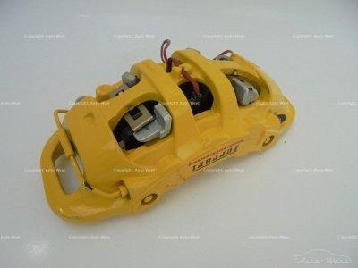 Ferrari 488 GTB F154 Front right brake caliper complete with pads