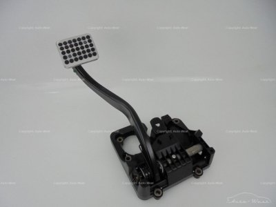 Aston Martin DB9 DBS Vantage Virage Brake pedal box assembly