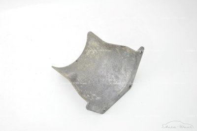 Bentley Continental GT GTC Flying Spur Front left heat shield