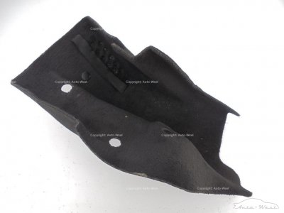 Aston Martin DB9 DBS Virage RH boot carpet