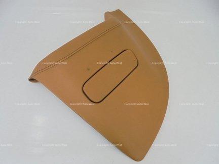 Aston Martin Vantage Roadster RH roof roll bar lid trim panel right