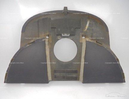 Aston Martin DB9 Coupe Rear shelf boot trunk cover