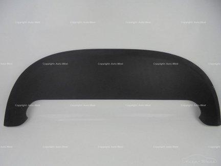 Aston Martin DB9 Volante Rear roof lid trim panel cover