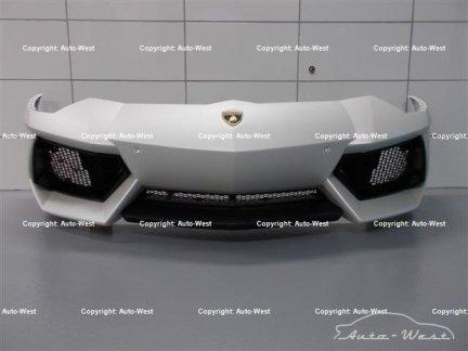 Lamborghini Aventador Coupe Roadster Complete front bumper