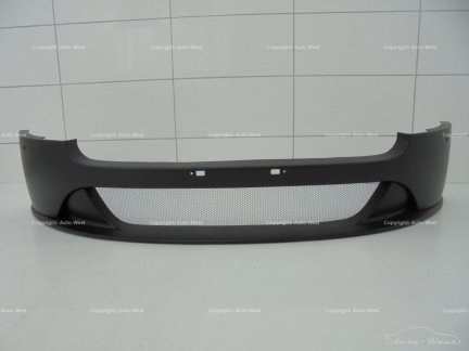 Aston Martin Vantage V12 V8 S Complete front bumper with splitter and grille