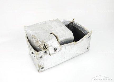 Ferrari FF F151 F12 Berlinetta F152 GTC4 Lusso Battery heat cover