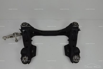 Bentley Continental GT Front suspension subframe frame
