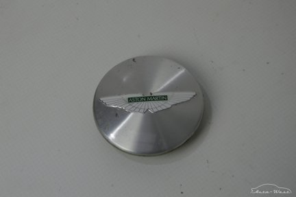 Aston Martin DB9 DBS Vantage Virage Rapide Green center wheel cap
