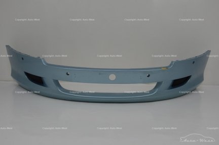 Aston Martin DB9 Front bumper with mesh grilles
