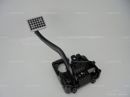 Aston Martin DB9 DBS Vantage Virage Brake pedal box assembly