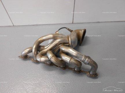 Ferrari FF F151 Right exhaust manifold