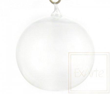 Kula 10cm, 4 sztuki - Piękno szkła