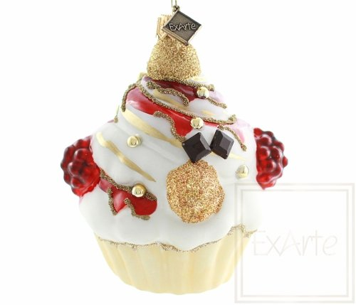 Cupcake 9 cm – Biskuit-Paradies