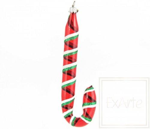 Cukierek 15cm - Candy cane