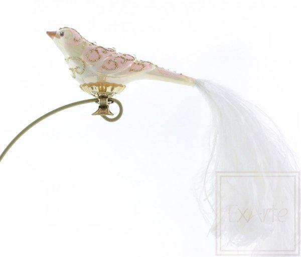 Rosenvogel - 9cm