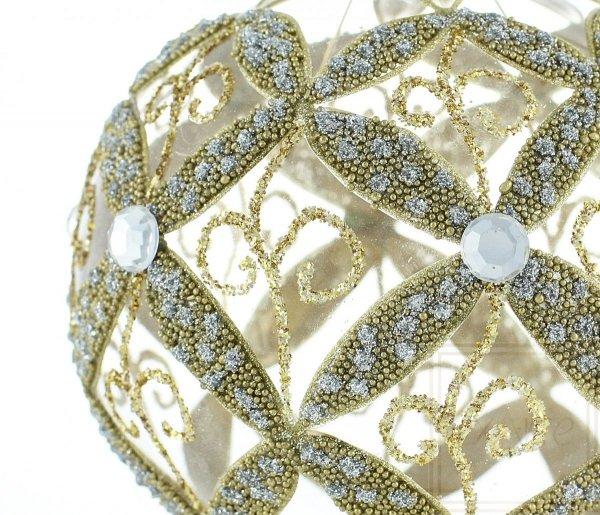 10cm Kugel - Diamant