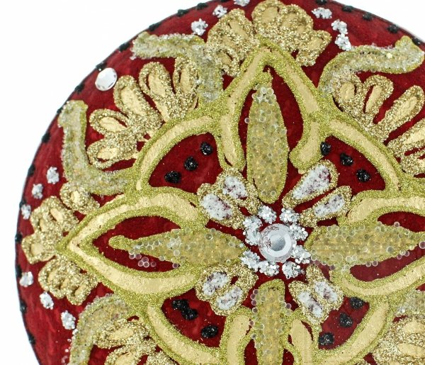 10cm Medaillon - Sarabande