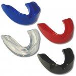 Ochraniacz zębów - szczęki pojedyncze