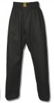 Spodnie  treningowe mieszanka - czarne