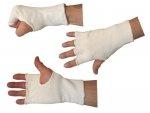 Rękawiczki pod rękawice bokserskie