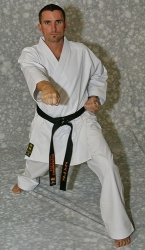 Karategi Mugen Black Label 12oz.