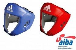 Kask bokserski ADIDAS AIBA