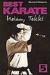 Best Karate cz.5