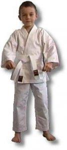 Karatega biała - BAWEŁNA