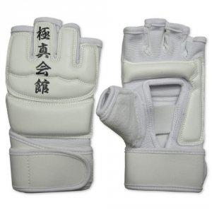 Rękawice Kyokushin JUNIOR