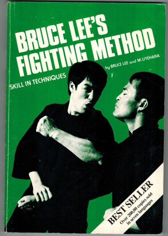 Bruce Lee - Metoda walki cz  3 -język angielski