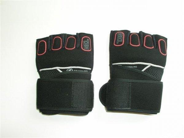 Rękawiczki pod rękawice - neoprenowo-żelowe