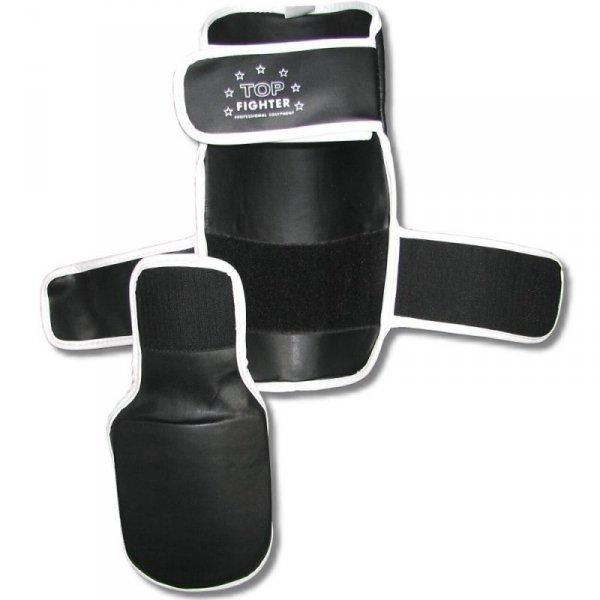 Ochraniacz goleń-stopa odpinany