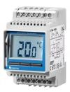Termostat z czujnikiem temperatury ETN4