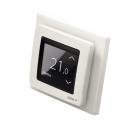 Termostat z ekranem dotykowym DEVIreg Touch biały