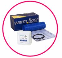 Maty grzejne ELEKTRA MD 160 + termostat OWD5 Wi-Fi