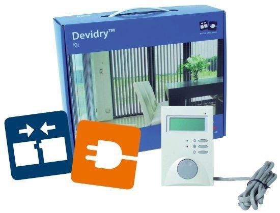 Zestaw DEVIdry Kit 100