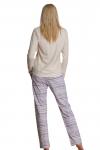 Key LNS 941 B21 piżama damska