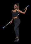 Bas Bleu Forcefit 90 legginsy