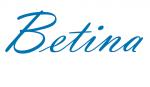 Betina – nowa marka w Ekskluzywna.pl