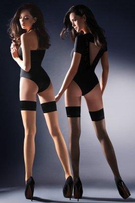 0f155003319fbb Gabriella Lovia code 633 pończochy - Pończochy - Piękne nogi ...