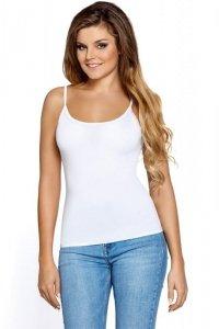 Babell Macadi biały koszulka