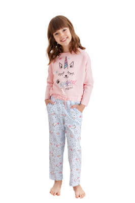 Taro Nadia 1180 122-140 Z'20 piżama dziewczęca